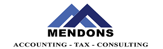 MENDONS - Accounting.Finance.Tax.Consulting